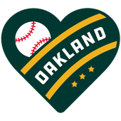Oakland Baseball Rewards icon