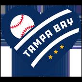 Tampa Bay Baseball Rewards icon