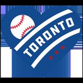 Toronto Baseball Rewards icon