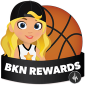 Brooklyn Basketball Rewards icon