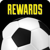 Columbus Soccer Louder Rewards icon