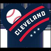 Cleveland Baseball Rewards icon