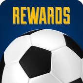 Los Angeles Soccer Rewards icon