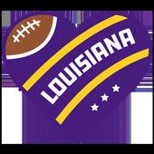 Louisiana Louder Rewards icon