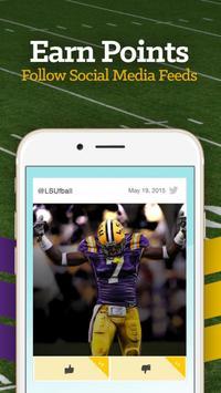Louisiana Louder Rewards apk screenshot