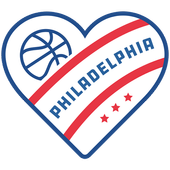Philadelphia Basketball icon