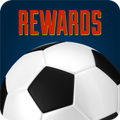 Real Soccer Louder Rewards icon