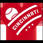 Cincinnati Baseball Rewards icon