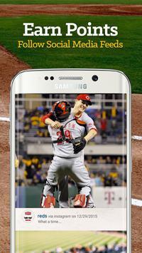 Cincinnati Baseball Rewards apk screenshot