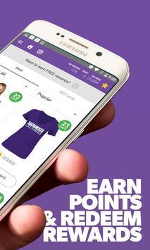 Sacramento Basketball Rewards apk screenshot