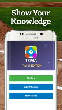 Minnesota Baseball Rewards apk screenshot