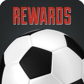 Toronto Soccer Louder Rewards icon