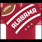 Alabama Louder Rewards icon