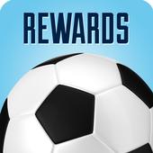 Vancouver Soccer Rewards icon