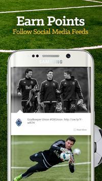 Vancouver Soccer Rewards apk screenshot