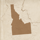 Visit Idaho Travel Guide icon