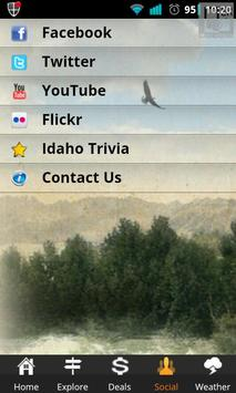 Visit Idaho Travel Guide screenshot 3
