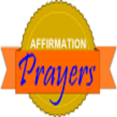 Prayers of Affirmation icon