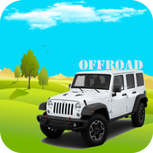 Offroad Steady icon