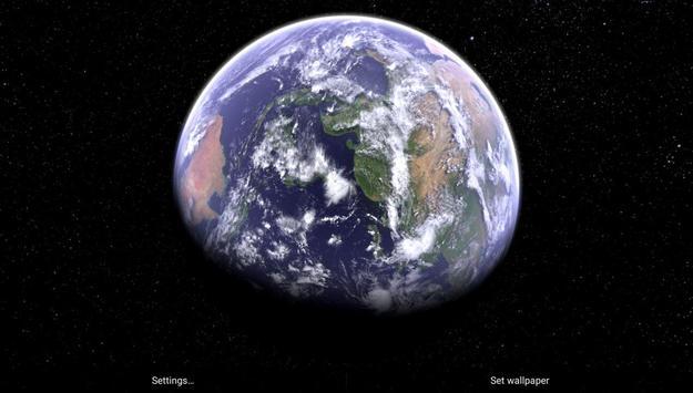 Earth & Moon 截图 14