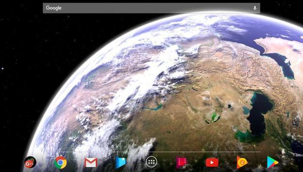 Earth & Moon screenshot 16