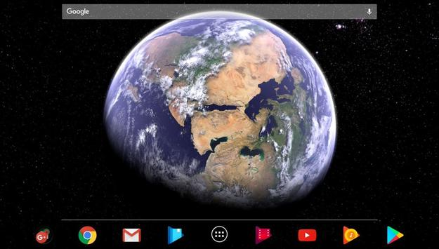 Earth & Moon 截图 17