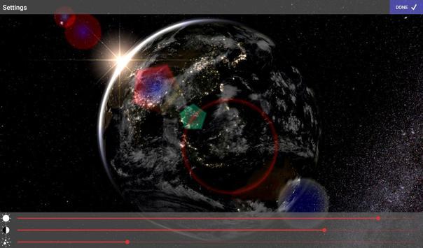 Earth & Moon 截图 18