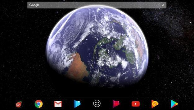 Earth & Moon 截图 2