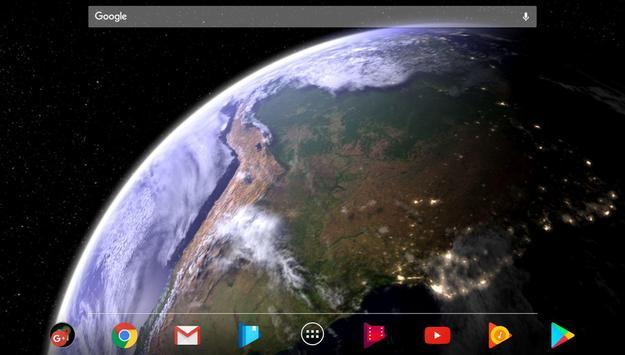 Earth & Moon 截图 4