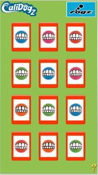 Grinz Match poster