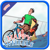 Tips For Happy Wheels icon