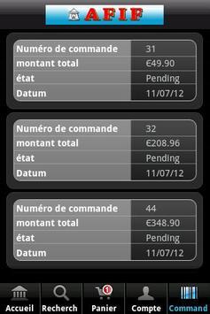 AFIF screenshot 6