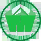 Afifah Moslem Shop icon