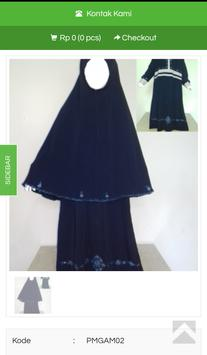 Afifah Moslem Shop screenshot 3