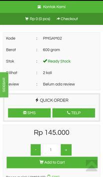 Afifah Moslem Shop screenshot 4