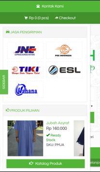 Afifah Moslem Shop screenshot 5