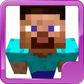 Modern Skin for Minecraft PE icon