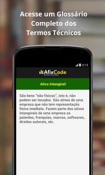 Guia do Ativo apk screenshot