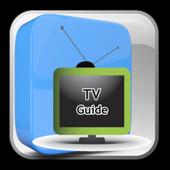 Costarica TV time show icon