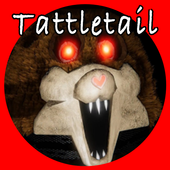 Guide tattletail horror icon