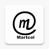 Martcol icon