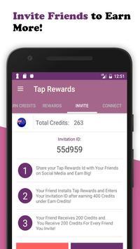 Tap Rewards - Free Gift Cards screenshot 2