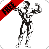 growth hormone bodybuilding icon