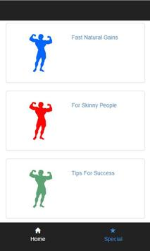 growth hormone bodybuilding apk screenshot