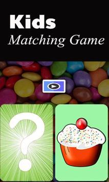 Kids Matching Game apk screenshot