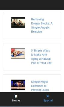 simple present exercises apk screenshot