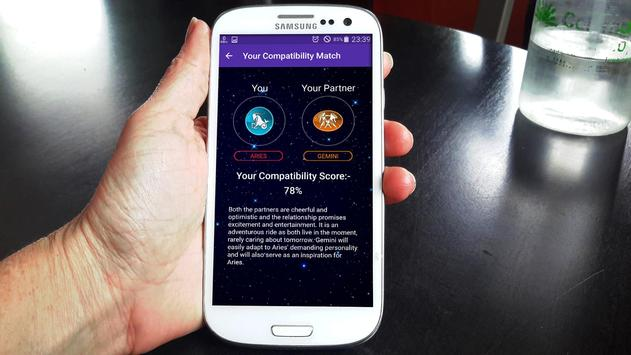 Astrogru:Horoscope+Astrology apk screenshot