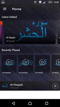 Amazing Quran Recitation by Kids [Audio / MP3] screenshot 1