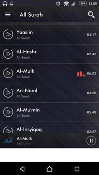 Amazing Quran Recitation by Kids [Audio / MP3] screenshot 2