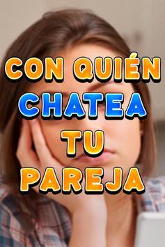 Como Saber con Quien Chatea mi Pareja screenshot 4